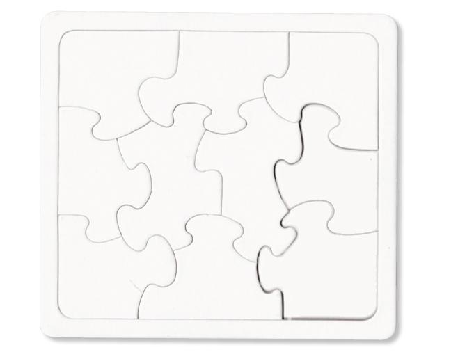 Sortir le puzzle 10 pièces