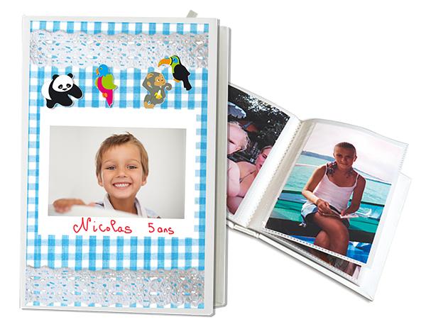 Album Photos Enfant Photos Sur Tête à Modeler