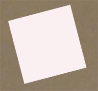 Feuille carrée