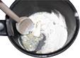 Ajouter la farine