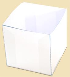 Coller la boite