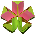 Ajouter 3 triangles