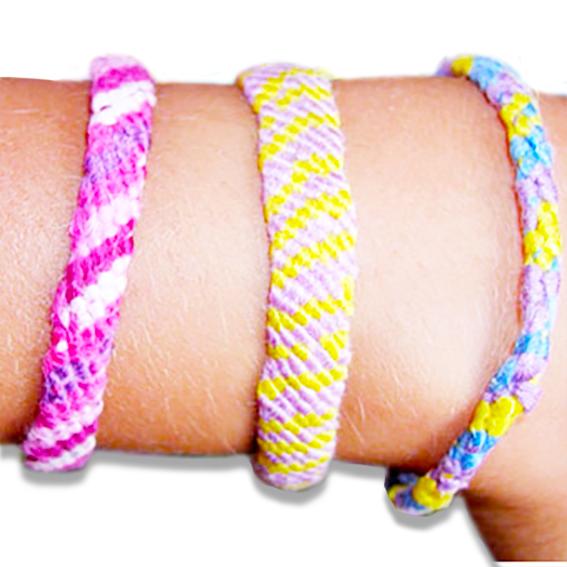bracelet br silien bracelet br silien fabrication mod les tapes sur t te modeler. Black Bedroom Furniture Sets. Home Design Ideas