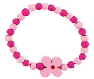 Bracelet petite fleur