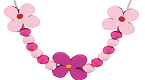 Ajouter deux perles fleurs