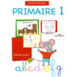 cahier primaire niveau 1