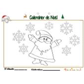 Calendrier de Noël 18 décembre