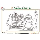 Calendrier de Noël page 22