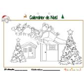 Calendrier de Noël page 24