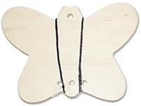 Dessiner le papillon
