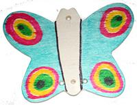 Peindre les ailes