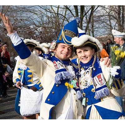 Date du Carnaval de Cologne