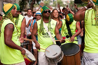 Groupe Carnaval de Rio