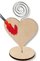 Peindre le coeur