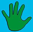 Forme de main