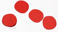 Découper des cercles