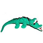 Modelage du crocodile