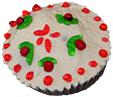 Décoration du cupcake