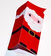 Plier le Père Noël