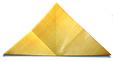 Plier dans les diagonales