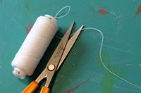 Couper un fil