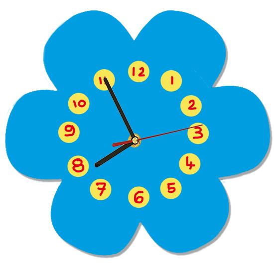 une horloge en bois pour apprendre lire l 39 heure apprentissage de l 39 heure t te modeler. Black Bedroom Furniture Sets. Home Design Ideas
