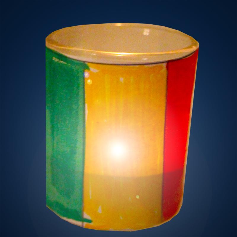Lumière pour Le Mali