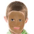 Maquillage de base du visage