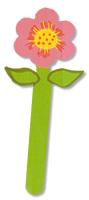 Peindre la fleur marque-page