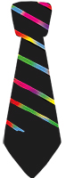 Rayer la cravate