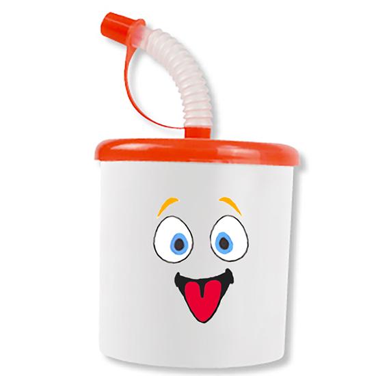 Remplir le mug enfant