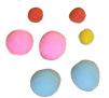 Modeler les boules de couleur