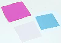 Découper des rectangles de papier