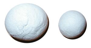 Modeler 2 boules