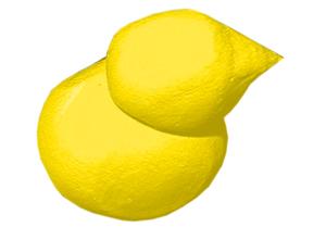 Peindre le poussin en jaune