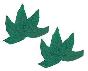 Découper des feuilles en papier