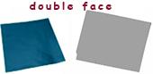 Papier double face