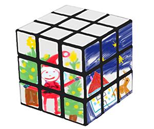 Tourner le cube