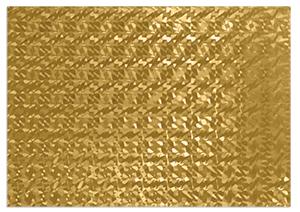 Papier métallisé