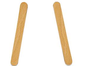 Poser 2 bâtons