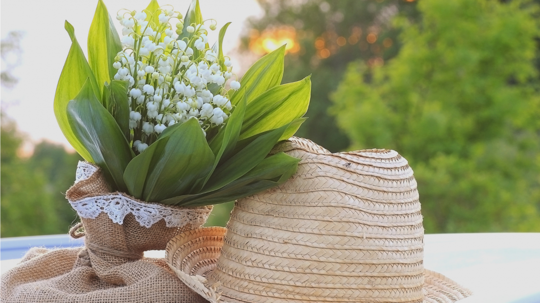 1er mai : fête du travail et muguet - Activités et bricolage