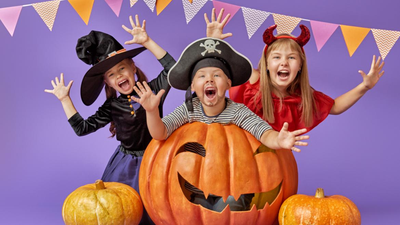 Idées pour Halloween 31 octobre 2019