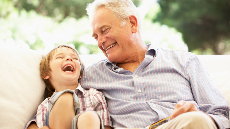 Des idées d'activités pour préparer la fête des grand pères 2019