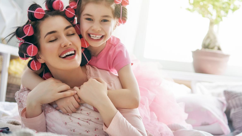 Fête des mères 2019