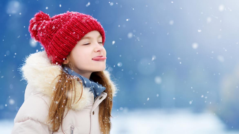 Des jeux, des coloriages et des activités autour de l'hiver