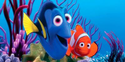 Dessin animé poissons : plongez dans notre sélection de 14 films d'animation sur le thème des fonds marins et de la vie aquatique. Des superbes dessins animés toujours colorés avec des poissons, des dauphins, des requins ou des créatures sous-marines.