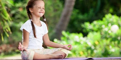 Méditer pour calmer le stress de la rentrée