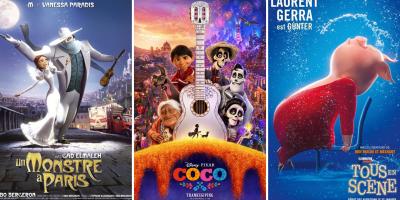 Voici une sélection de films d'animation sur le thème de la musique à regarder avec les enfants. Des super dessins animés qu'ils vont adorer.