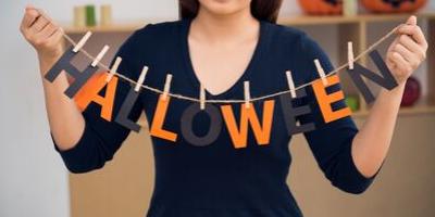 Top 10 des activités d'Halloween pas cher et faciles à faire avec les enfants.