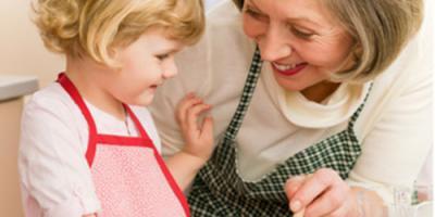 Histoire de la fête des grands mères